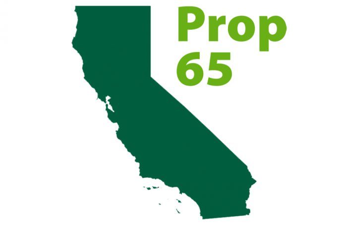 Sgia To Host Webinar On Prop 65 Impact On The Printing