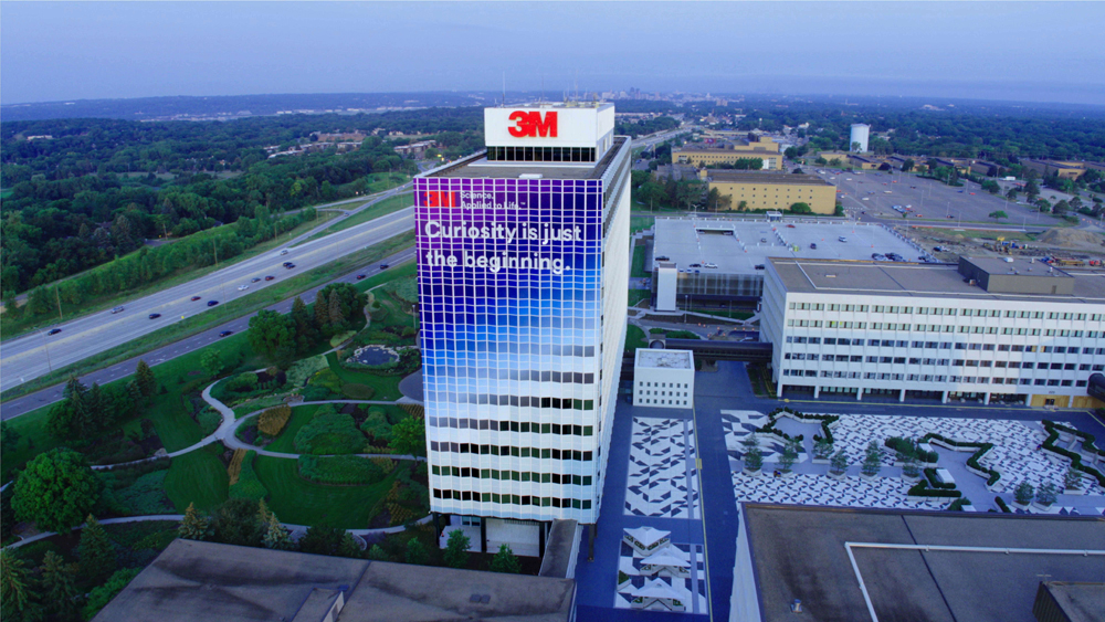 Discovering the Wonder of 3M's Building Wrap - Sign Builder
