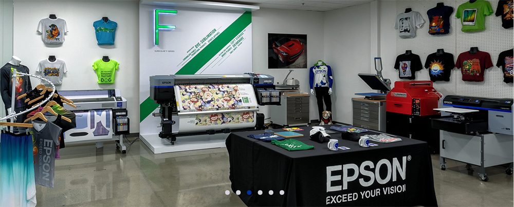 technology center