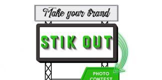 stik out