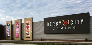 Derby City Gaming ThinkSign Rueff Signs