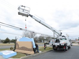 cranes service equipment