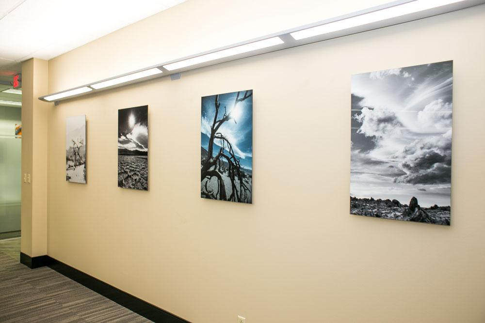 Mactac MTM wall graphics Artmill