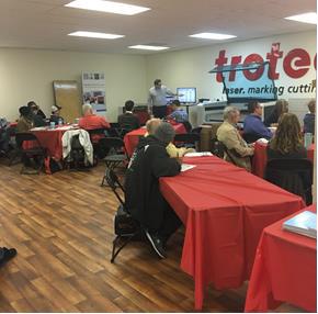 trotec joint technology seminars