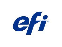 EFI Connect Screentech graphics