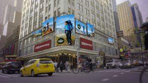 Daktronics 1619 Broadway