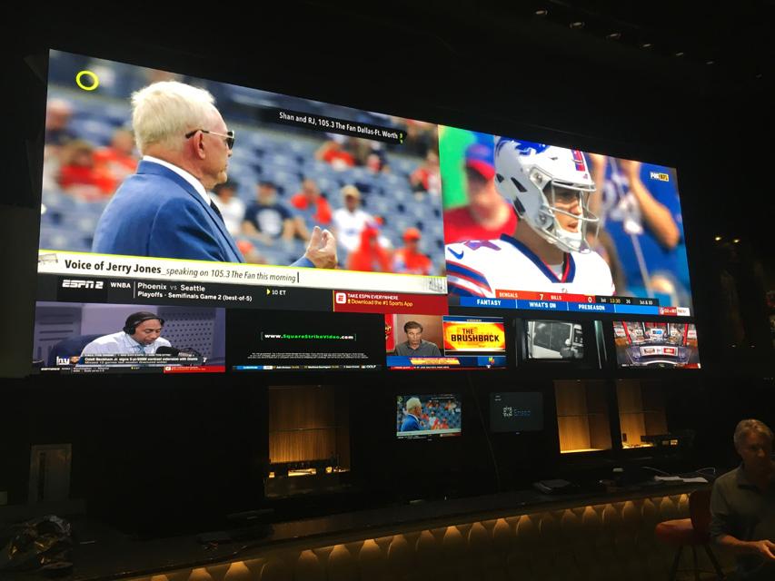 EPIC Sports Bar