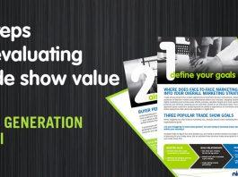 Nimlok Five Steps to Evaluating Trade Show Value