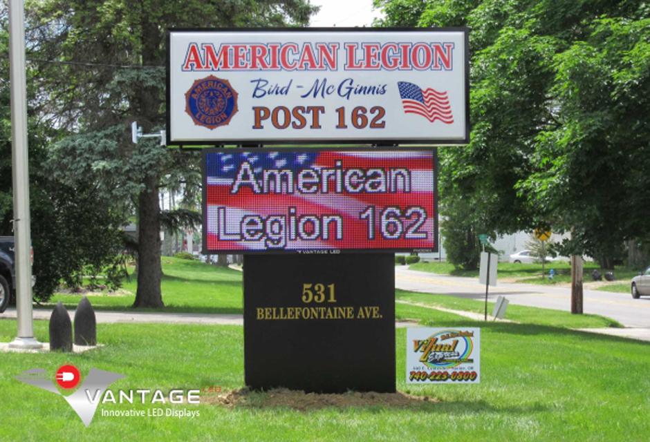 selling digital signage