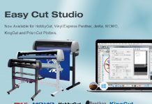 Easy Cut Studio