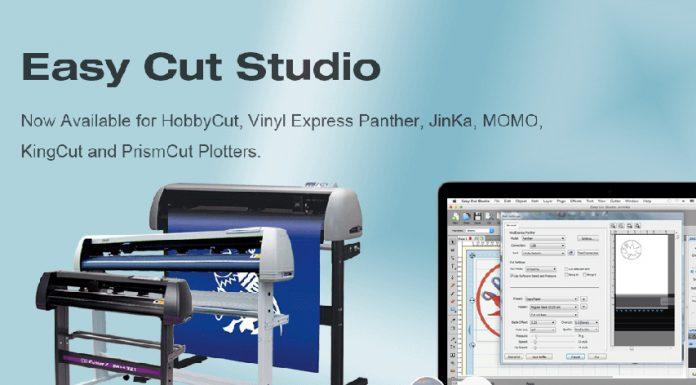 Easy Cut Studio