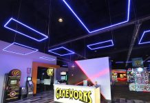 Gameworks iLight Plexineon