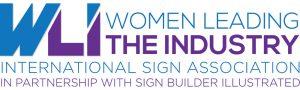 Women Leading the Industry Logo