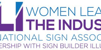 Women Leading the Industry Logo