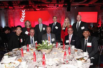 2019 Cola-Cola Scholars