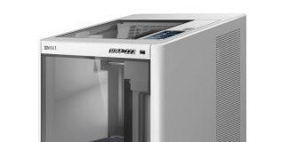 Mimaki USA 3DFF-222 desktop 3D printer