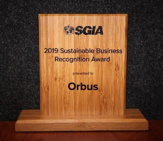 sustainable business award