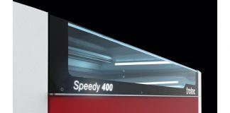 Speedy 400