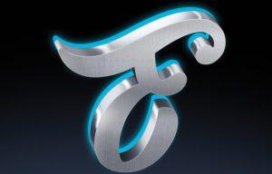 Gemini Elegance Letters & Logos