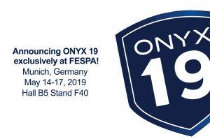Onyx Graphics FESPA