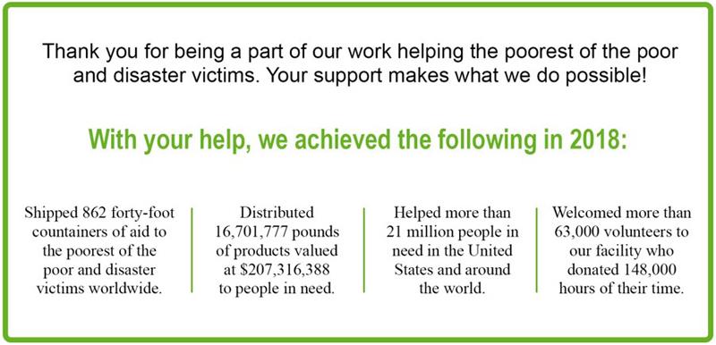 Green Giving Partner