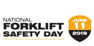 Forklift Safety Day