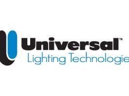 Universal Lighting Technologies Logo