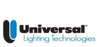 Universal Lighting Technologies Logo