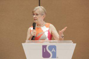Lori Anderson Women Leading the Industry ISA SBI