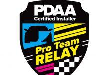 PDAA Pro Team Relay