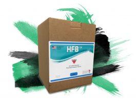 INX Triangle HFB multipurpose UV Curable inks