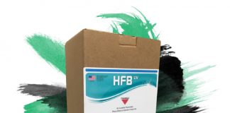 INX Triangle HFB multipurpose UV Curable inks