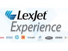 Lexjet Experience