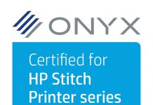 Onyx Graphics HP Stitch