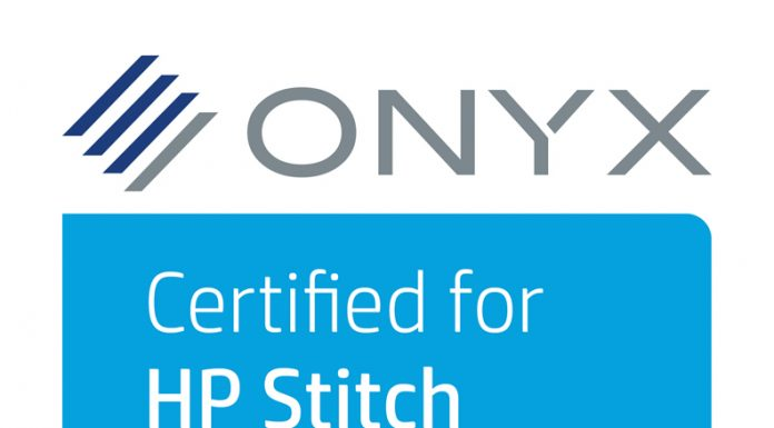 Onyx Graphics HP Stitch