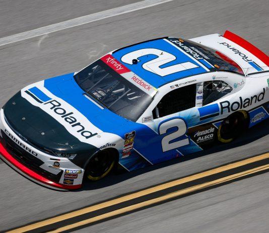 Roland DGA Richard Childress Racing