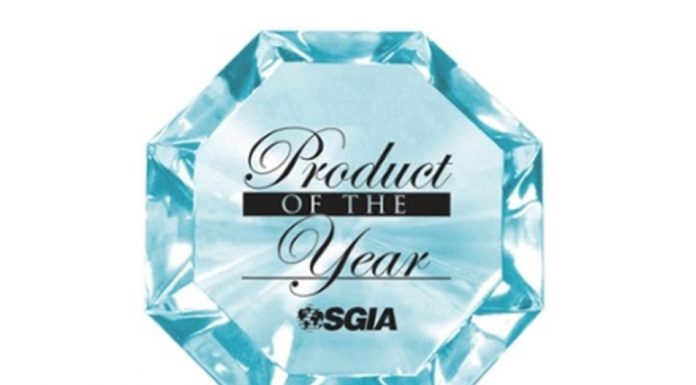 2019 Product of the Year