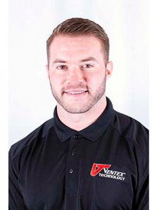Ventex Technology Neal Williams general manager