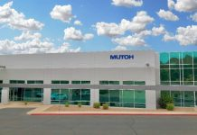 Mutoh new headquarters