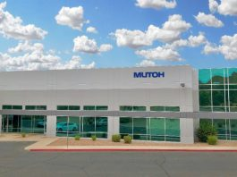 Mutoh new headquarters