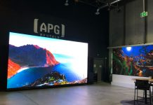 APG Media Group