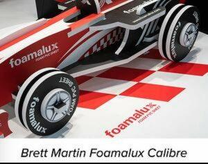 Brett Martin Foamalux