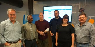 Cushing PrintIQ team