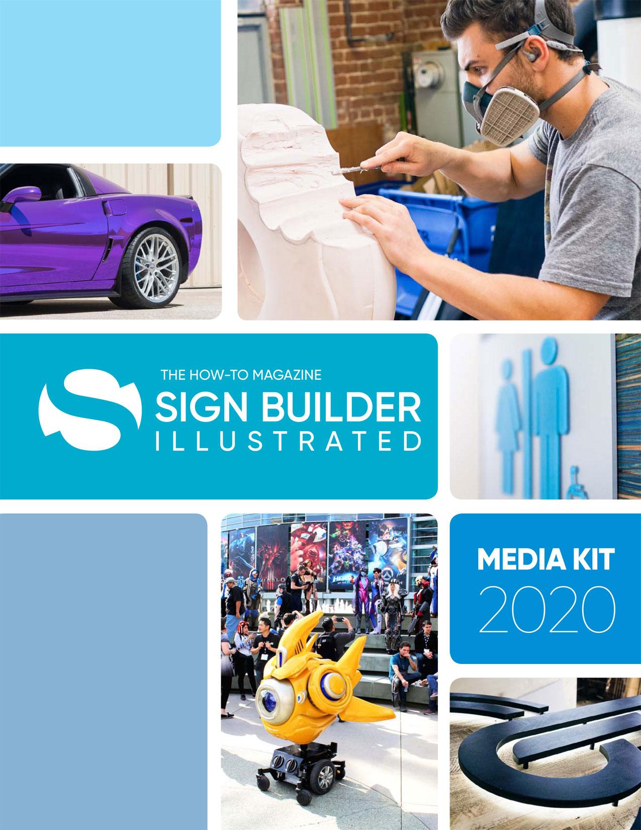 SBI 2020 Media Kit