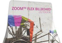 Orbus Zoom™ Flex Billboard
