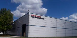Keystone new headquarters
