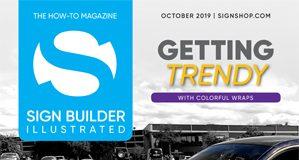 october 2019 sign builder illustrated