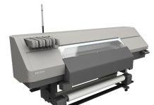 Ricoh Pro L5160 dual CMYK