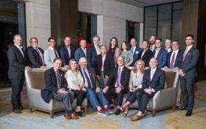 SGIA 2020 Board