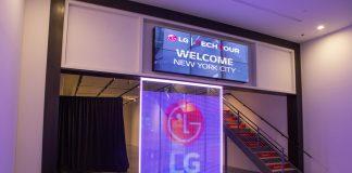 LG TechTour
